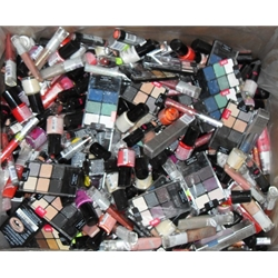 Wholesale Assorted Brand Name Cosmetics