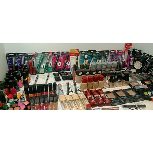 Revlon Wholesale Cosmetic Lot - $1 50 per pc