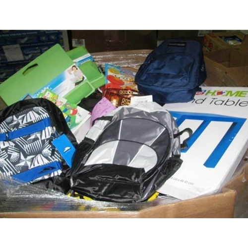 Wholesale School Supply Pallets   Extreme Bargains